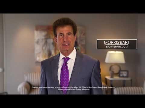 Official COVID-19 Response | Morris Bart, LLC