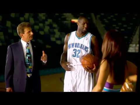 Morris Bart New Orleans Hornets Commercial | Morris Bart, LLC