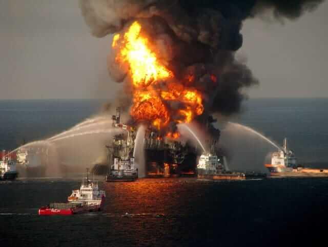 BP Oil Spill Disaster Claim Deadline and Updates