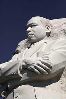 Martin Luther King, Jr.: Celebrating a Legacy