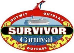 Survivor: Carnival Cruise Triumph Edition