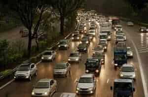 In Louisiana, No Liability Car Insurance = No Car; Problem Solved!
