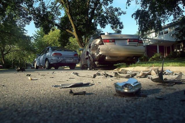 Auto Insurance Company Claim Settlement Tactics   Morris