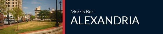 Morris Bart Alexandria