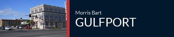 Morris Bart Gulfport