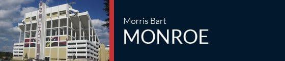 Morris Bart Monroe