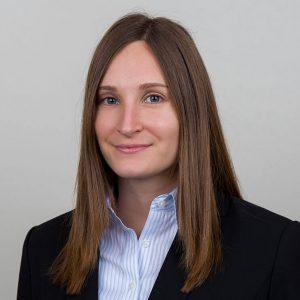 Attorney Erica Cormia