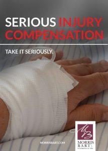 Serious Injury Compensation: Take it Seriously.