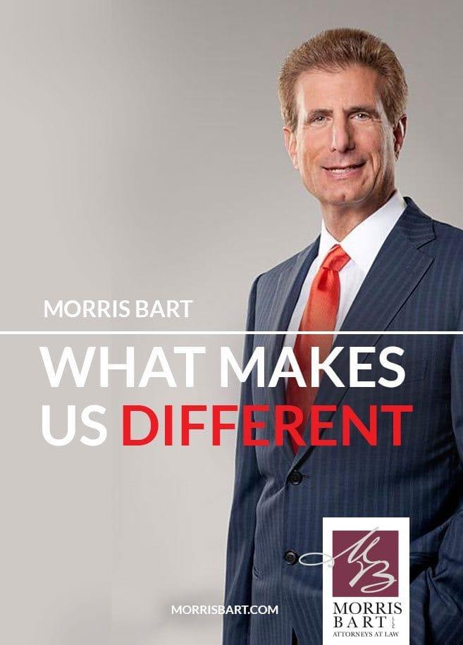 Morris Bart Presents Lil' WeezyAna Fest | Morris Bart LLC