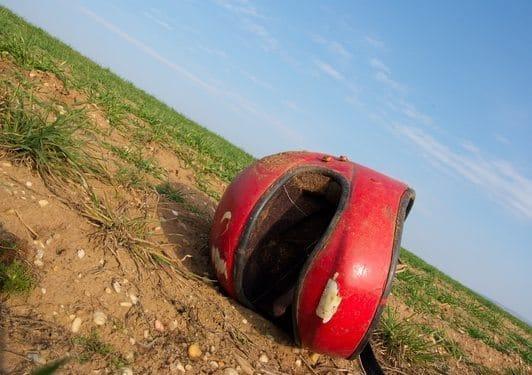 motorcycle helmet, personal injury, motorcycle accident