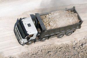 Dump Truck Driver Arrested after Deadly Crash on U.S. 61
