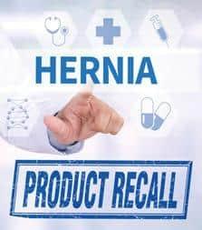 Hernia-mesh-recall