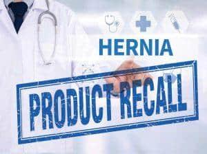 Hernia Mesh Litigation