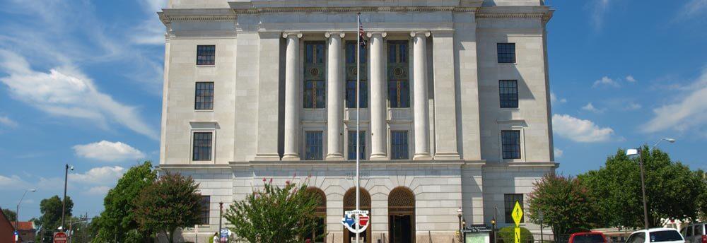 Texarkana Government Building