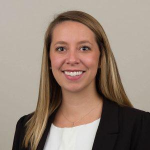 Attorney Alexandria Elliot