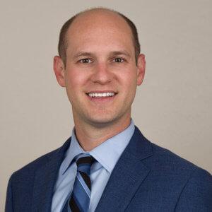 Attorney Austin Marks