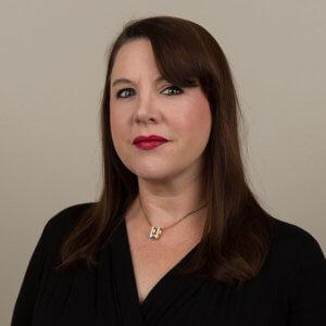 Attorney Christine Brandt