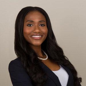 Attorney Danielle Smith