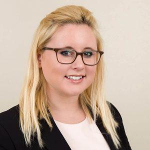 Attorney Emily Burkard