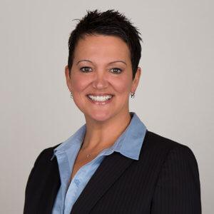 Attorney Melinda Parks
