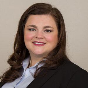 Attorney Paige Patriarca