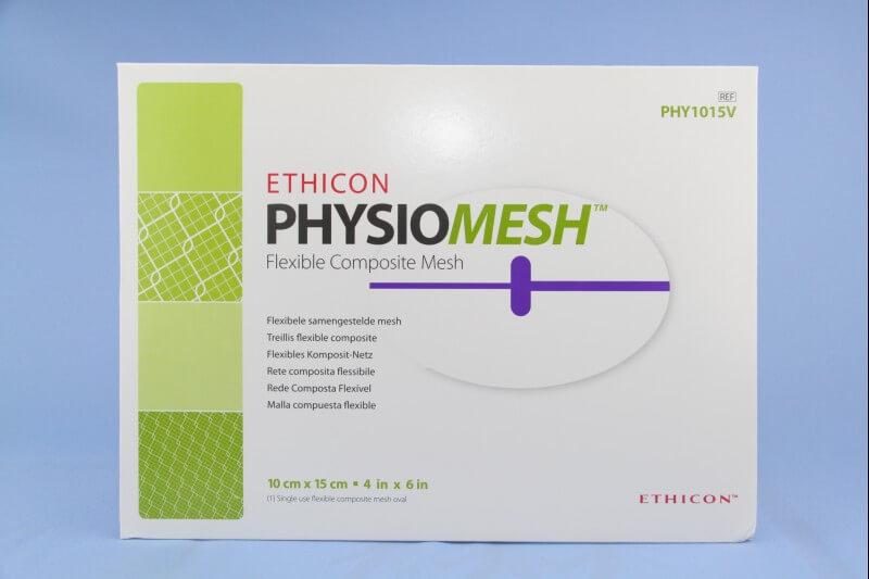 ethicon physiomesh hernia mesh