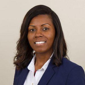 Attorney Raynique Keelen
