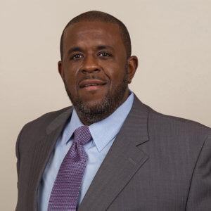 Attorney Roderick James