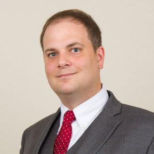 Attorney Scott Bishop