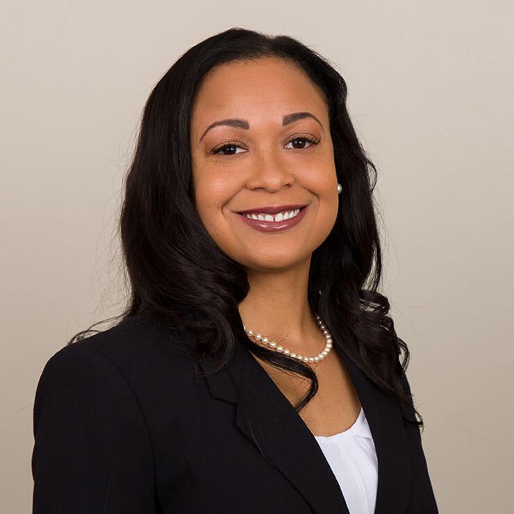 Sharika King, Attorney at Law | Morris Bart, LLC