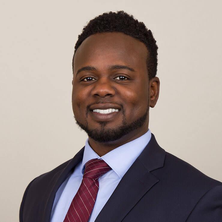 Travis Williams, Attorney at Law | Morris Bart, LLC