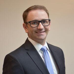 Attorney Scott DeZouche