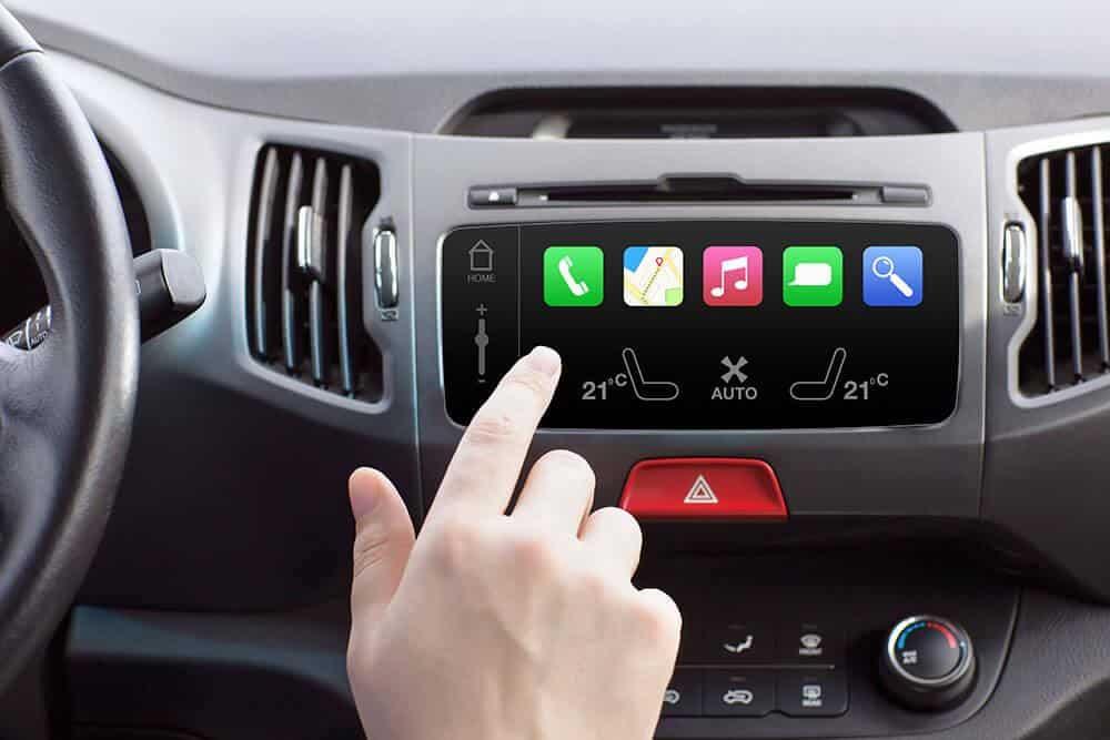 Touch_Screen_car