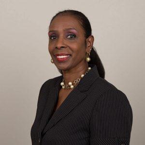 Attorney Gerri Robinson