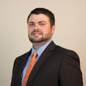 Arkansas Personal Injury Lawyer Reece Owens