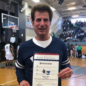 Community Spotlight: Fortier-Cohen Alumni Classic