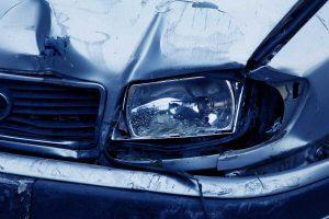 Auto Accidents: Properly Handling Property Damage