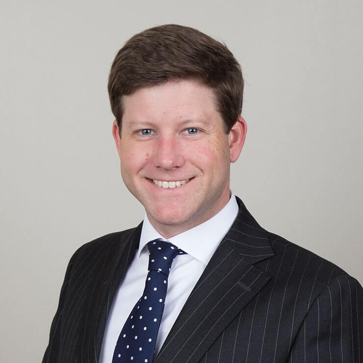 Birmingham Attorney Joseph Graham