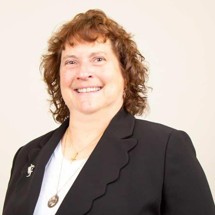 personal injury lawyer thelia eaby