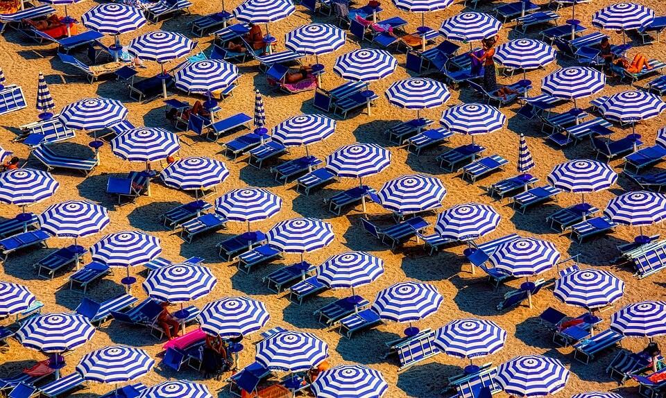 umbrella metaphor for insurance