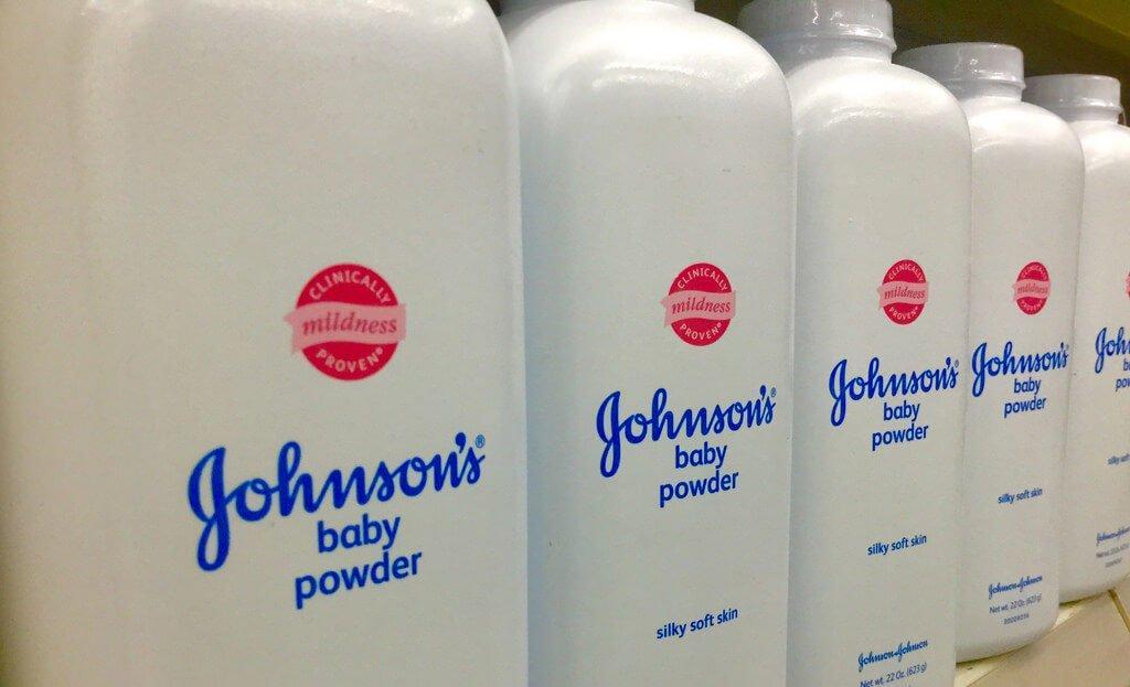 Baby Powder Lawsuit 4 69 Billion Verdict Morris Bart Llc
