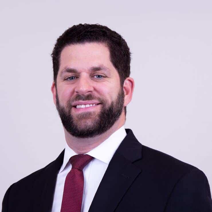 personal injury lawyer carter dobbs