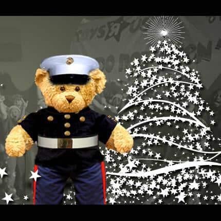 Happy Holidays! Morris Bart & iHeart Team Up 4 Toys