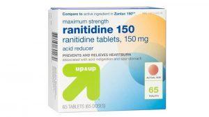 ranitidine generic zantac sandoz