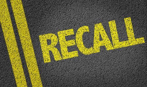 Which Toyotas Were Recalled?