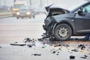 Three Vehicle Crash on LA 3127, Six Injured