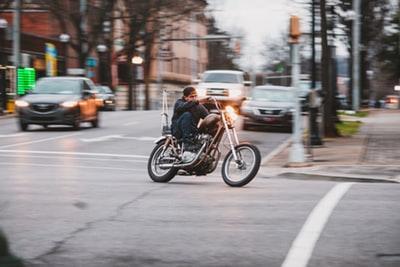 Baton Rouge Motorcycle Accident Lawyer