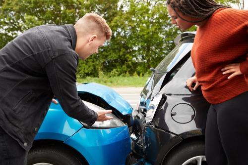 Mandeville Uninsured Car Accident Lawyer