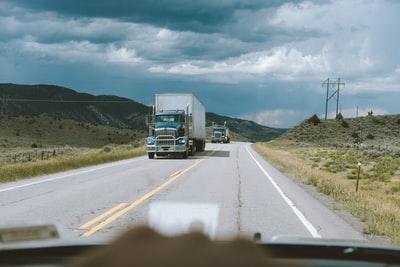 Mandeville Truck Accident Lawyer