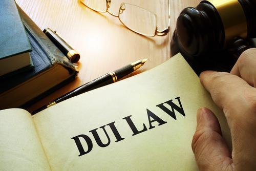 Birmingham DUI Lawyer